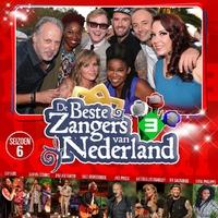 De Beste Zangers Van NL Seizoen 6--CD