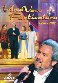 Una Voce Particolare-DVD
