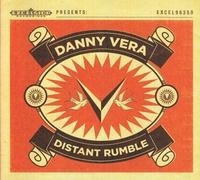 Distant Rumble-Danny Vera-CD