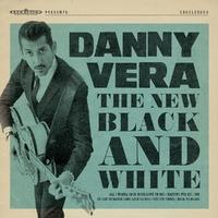 New Black & White-Danny Vera-CD