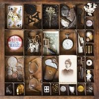 Happy Hunting Ground-Yorick van Norden-LP