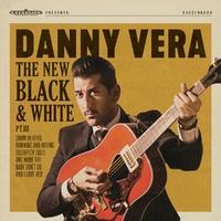 New Black & White Pt.III-Danny Vera-CD