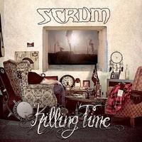 Killing Time-Scrum-CD