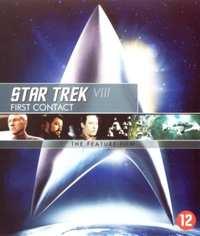 Star Trek VIII: First Contact-Blu-Ray