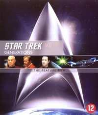 Star Trek VII: Generations-Blu-Ray