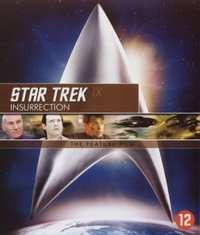 Star Trek 9 - Insurrection-Blu-Ray