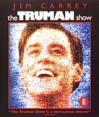 Truman Show-Blu-Ray