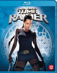 Tomb Raider-Blu-Ray