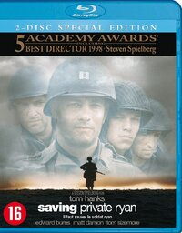 Saving Private Ryan-Blu-Ray
