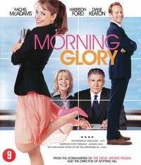 Morning Glory-Blu-Ray