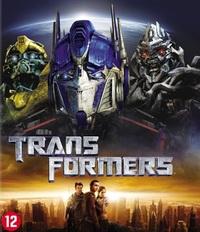 Transformers-Blu-Ray