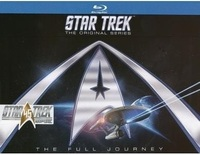 Star Trek - The Original Series - Complete Collectie-Blu-Ray