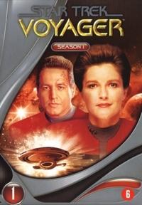 Star Trek Voyager - Seizoen 1-DVD