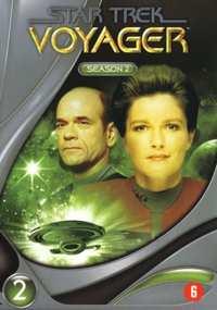 Star Trek Voyager - Seizoen 2-DVD