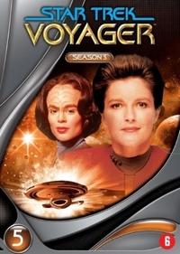 Star Trek Voyager - Seizoen 5-DVD