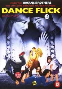 Dance Flick-DVD