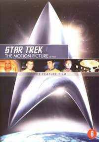 Star Trek I: The Motion Picture-DVD