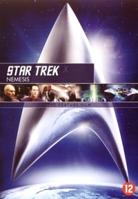 Star Trek 10 - Nemesis-DVD