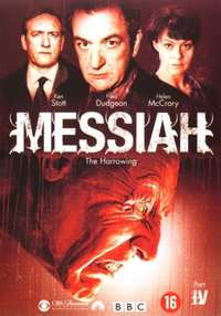 Messiah - The Harrowing-DVD