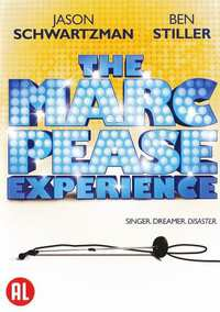 Marc Pease Experience-DVD
