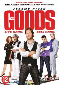 Goods - Live Hard Sell Hard-DVD