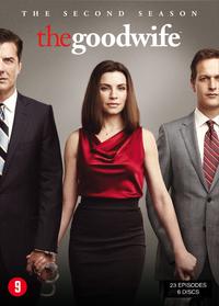 The Good Wife - Seizoen 2-DVD