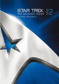 Star Trek - Original Series - Seizoen 2-DVD