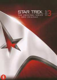Star Trek - Original Series - Seizoen 3-DVD