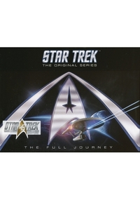 Star Trek - The Original Series - Complete Collectie-DVD
