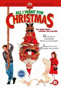 All I Want For Christmas (1991)-DVD