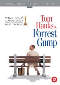 Forrest Gump-DVD