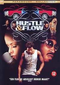 Hustle & Flow-DVD