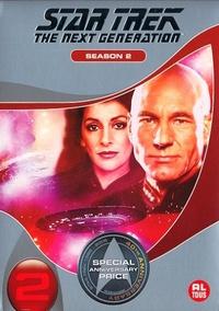 Star Trek - The Next Generation - Seizoen 2-DVD