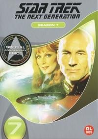 Star Trek - The Next Generation - Seizoen 7-DVD