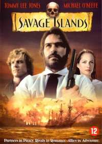 Savage Islands-DVD