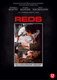 Reds-DVD