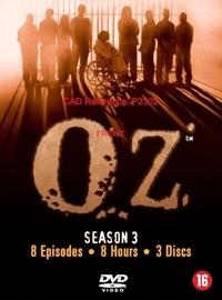 Oz - Seizoen 3-DVD