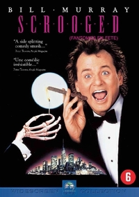 Scrooged-DVD