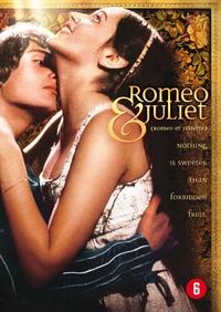 Romeo & Juliet (1968)-DVD