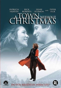 A Town Without Christmas-DVD