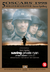 Saving Private Ryan-DVD