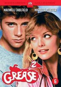 Grease 2-DVD