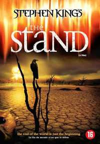 Stephen King's The Stand-DVD