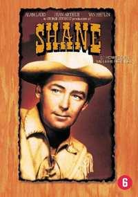 Shane-DVD