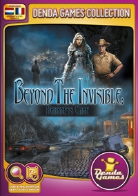 Beyond The Invisible 2 - Darkness Came-PC CD-DVD