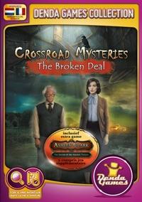 Crossroad Mysteries - The Broken Deal & Ashley Clark-PC CD-DVD