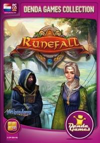 Runefall-PC CD-DVD