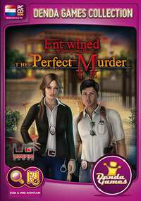 Entwined - The Perfect Murder-PC CD-DVD