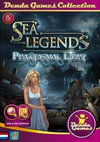 Sea Legends - Phantasmal Light-PC CD-DVD