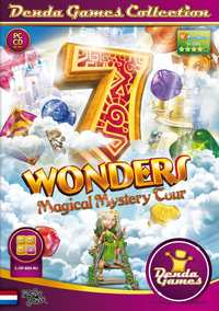 7 Wonders - Magical Mystery Tour-PC CD-DVD